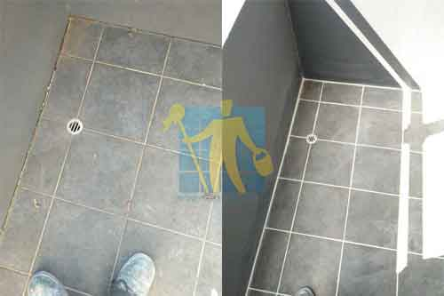 epoxy grouting regrouting before and after