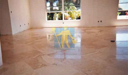 Refinishing Sandstone Floors The Hills